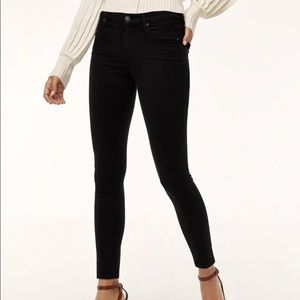 {Citizen Of Humanity} Slick Skinny Leg Sz 27